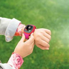 MOVETIME Kidswatch MT30 ya está disponible en el Perú